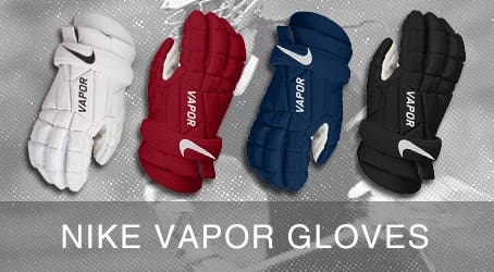 Shop Nike Vapor 2 Lacrosse Gloves