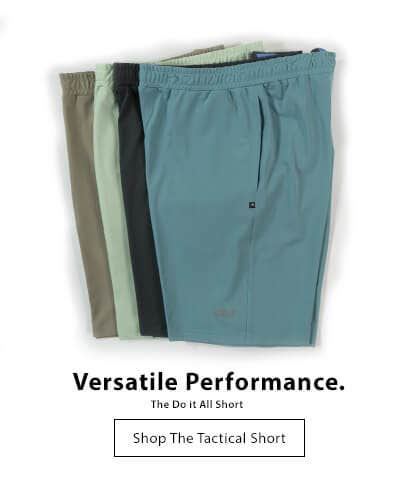 Tactical Lacrosse Shorts 3.0