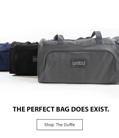 Lacrosse Duffle Bag