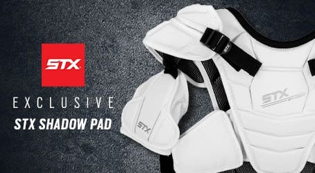 STX Shadow Shoulder Pad