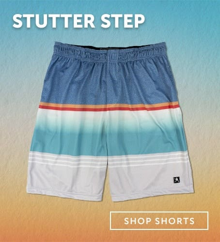 Shop Our Exclusive Lacrosse Shorts