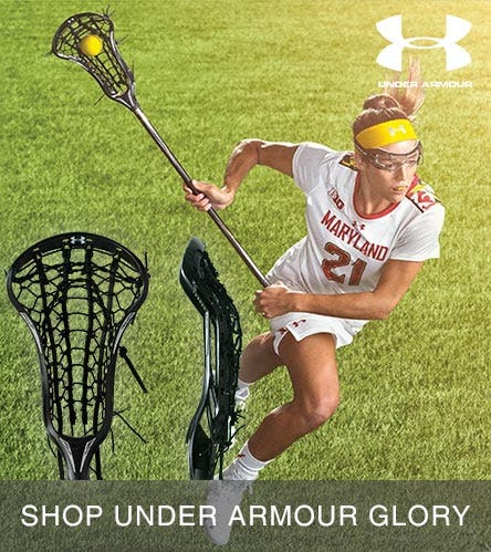 Shop Under Armour Glory
