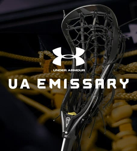 Shop Under Armour Emissary Complete Stick