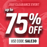 Lacrosse Apparel Sale