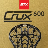 STX Crux 600 Womens Complete Stick