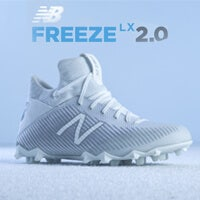 New Balance Freeze Lacrosse Cleats