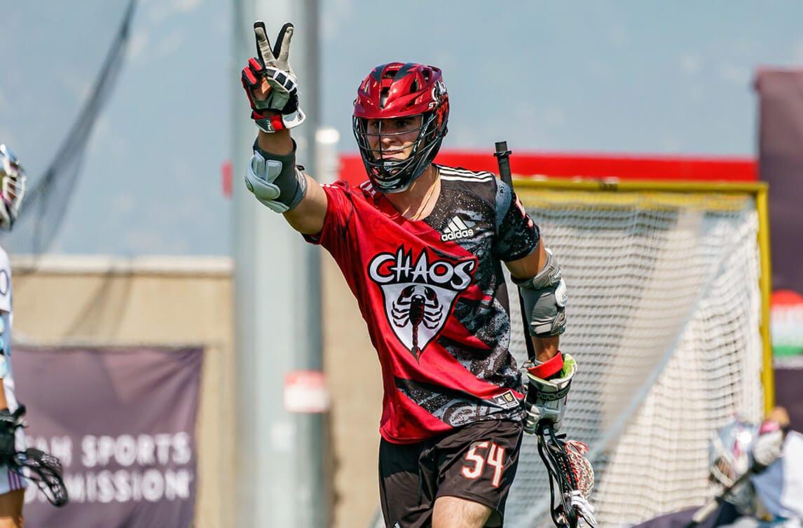 Jake Froccaro