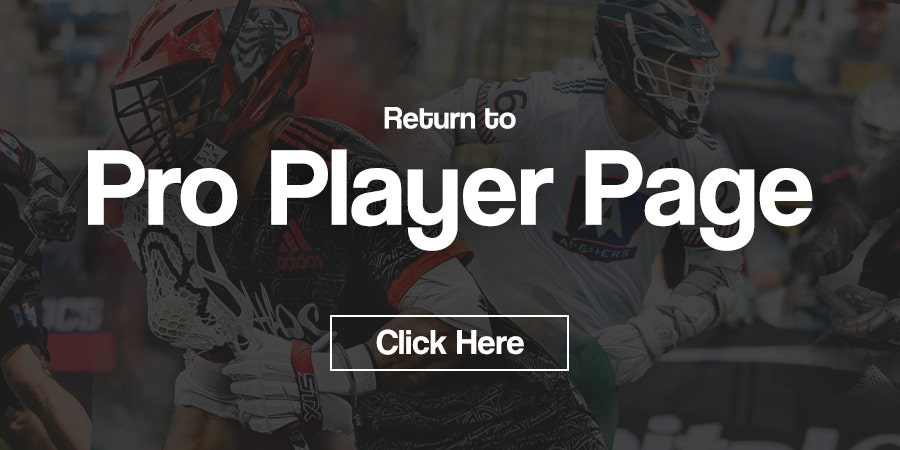 Return To Pro Player Pages