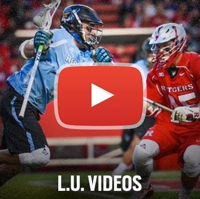 Exclusive Lacrosse Videos