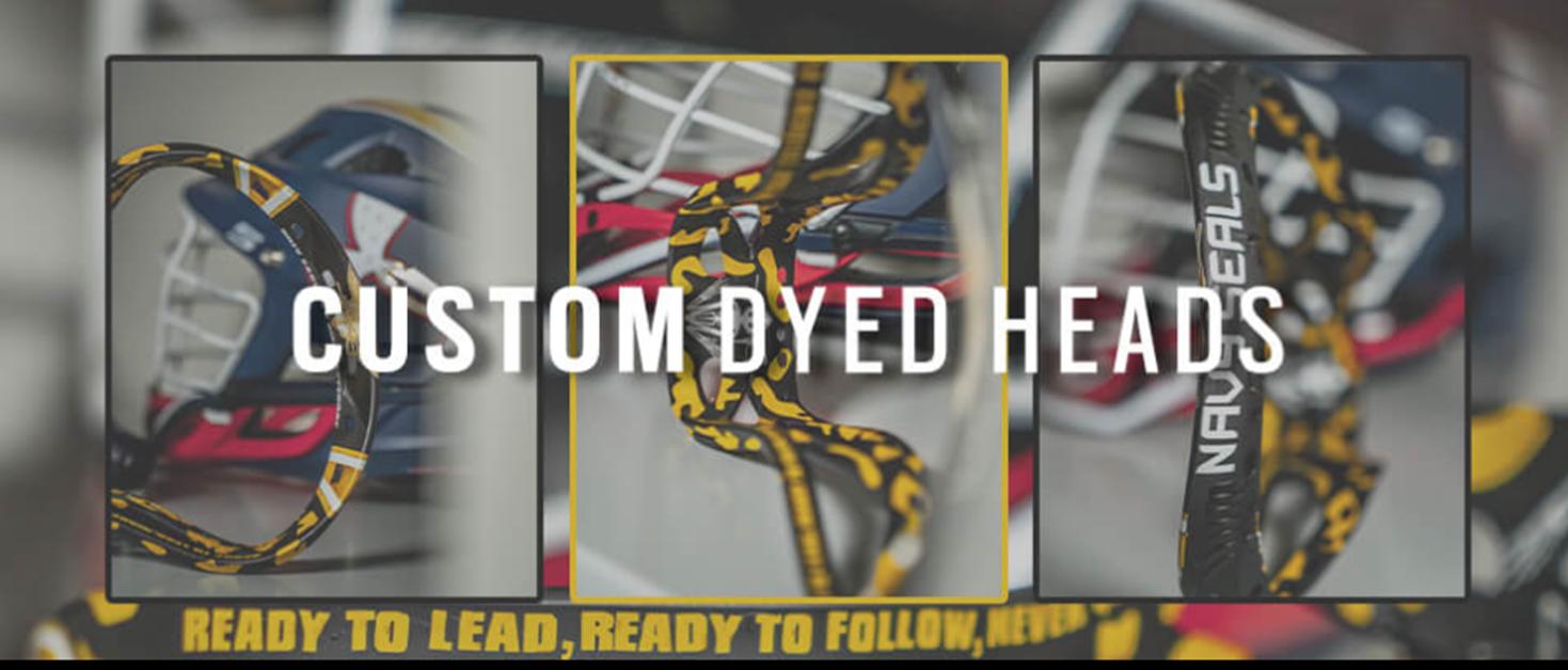 Lacrosse Unlimited Pre-Made Designs
