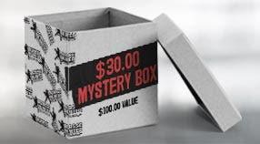 $30 Mystery Box