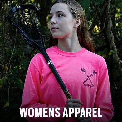 Women's Lacrosse Clothes