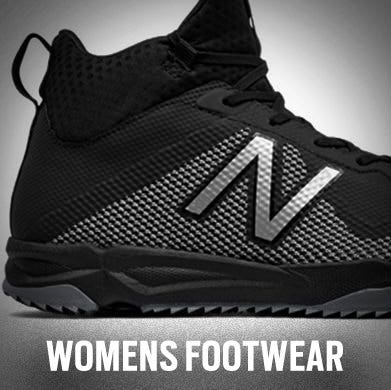 Women's Lacrosse Footwear
