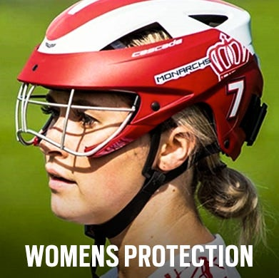 Women's Lacrosse Equipment